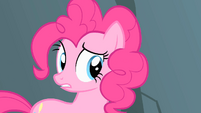 Pinkie Pie That wasn't it S1E15