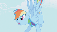 Rainbow Dash -Stampede!- S1E04