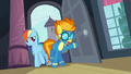 Rainbow and Spitfire returns S5E15.png