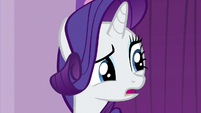 Rarity --it'll take most of our hour-- S6E10