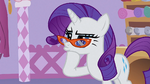 Rarity thinking S1E14