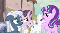 Starlight -it's my magic that makes all this possible!- S5E2