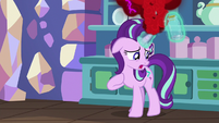 "Starlight Glimmer ""bend my friends' wills"" S7E2"