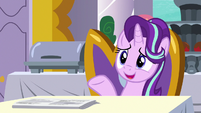 Starlight Glimmer -as easy as you thought- S7E10