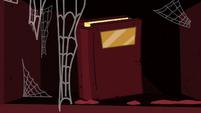 The hidden book S3E03