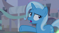 Trixie -I'm just frustrated- S8E19
