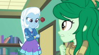 """Trixie Lulamoon """"not really into other people"""" EGFF"""