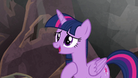 "Twilight ""I couldn't have done it"" S8E26"