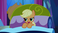 """Applejack """"one good thing about not sleepin' well last night"""" S5E13.png"""