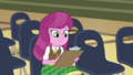 Cheerilee adds Fluttershy to the cast list CYOE2b.png