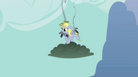 Derpy Hooves Thundercloud 6 S2E14