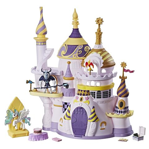 File:FiM Collection Canterlot Castle Ultimate Story Pack.jpg