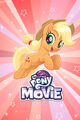 MLP The Movie Applejack mobile wallpaper.jpg