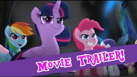 """My Little Pony Movie (2017) Trailer 6 - """"Epic Event"""""""