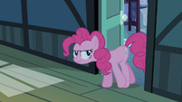 Pinkie Pie looking for Pound Cake S2E13