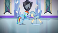 Rainbow Dash suiting up S03E01.png