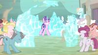 S05E02 Starlight chce uciec