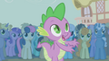 """Spike """"she's strong, she's beautiful"""" S1E06.png"""