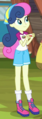 Sweetie Drops Camp Everfree outfit ID EG4.png