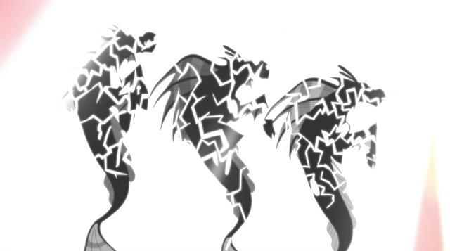 File:The Dazzlings' siren forms break into pieces EG2.png