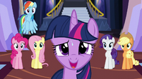 Twilight -You must be hungry- S5E11