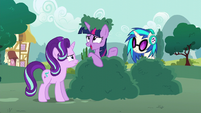 Twilight Sparkle --I know I can't!-- S6E6