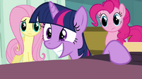 Twilight sorri animada T2E16