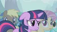 Twilight with drooping ears S1E06