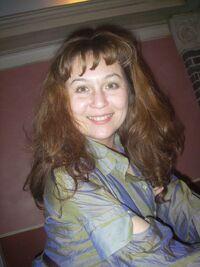 Жанна Никонова