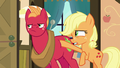 """Applejack """"especially when he's upset"""" S6E23.png"""