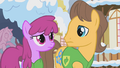 Berryshine and Caramel look at each other S1E11.png