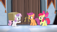 CMC inside the studio S4E19