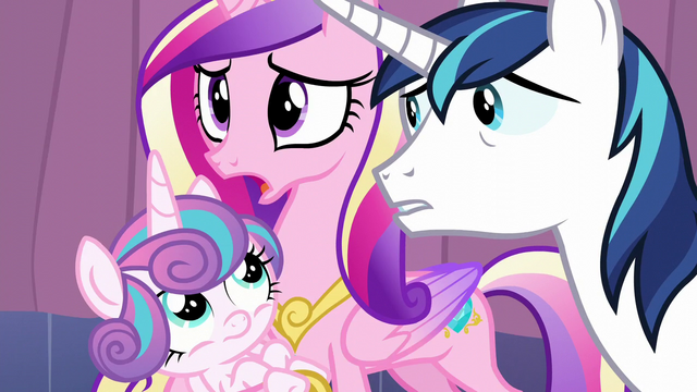 """File:Cadance """"Including the Crystal Empire!"""" S6E2.png"""