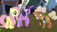 """Ma Hooffield """"you're wastin' your time"""" S5E23"""