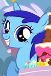 Minuette Filly ID S04E12