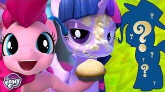 My Little Pony ❓ Name that Pony Challenge ❓ 'Hello Pinkie Pie' Ep.8
