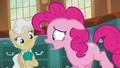 """Pinkie """"No, I'm not!"""" S5E19.png"""
