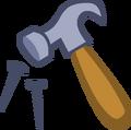 PonyMaker Hammer