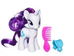 Rarity Crystal Empire Playful Pony toy