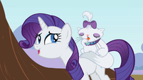 Rarity and Opalescence S2E07