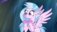 Silverstream getting very excited S9E3