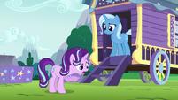 Starlight --Twilight says she trusts me-- S6E6