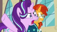 """Starlight Glimmer """"you're driving us crazy!"""" S8E8"""