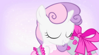 Sweetie -Try to be gracious- S4E19