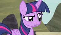 "Twilight ""something's not right"" S5E1"