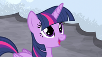 Twilight -helped bring out the magic inside of me- S5E2