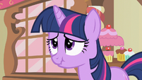 Twilight means it S2E13