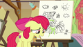 Apple Bloom looking sad S6E4.png