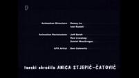 Bosnian ending credits 4