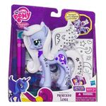 Design-a-pony Princess Luna figure